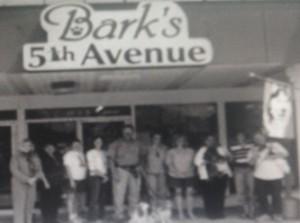 BarkB&W